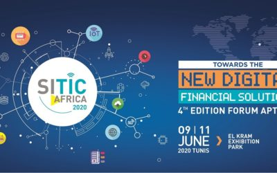 Report SITIC AFRICA 2020 – 5th edition cause COVID-19